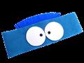 Bandeau Bleu