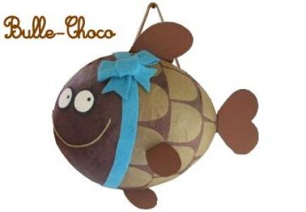 Bulle Choco