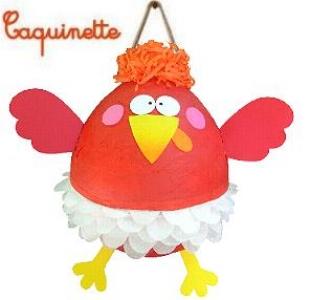 Caquinette