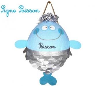 Signe Poisson