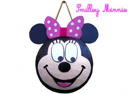 Smilley Minnie