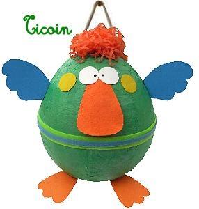 Ticoin