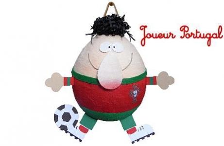 Joueur Portugal