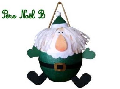 Père Noël B