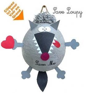 Save Loupy