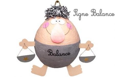 Signe Balance