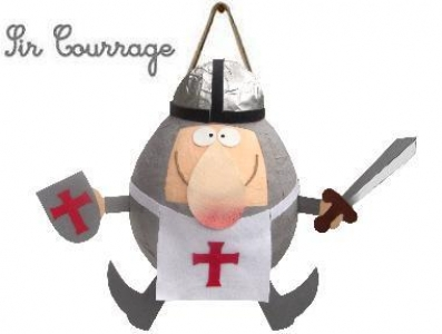 Sir Courrage